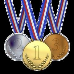 Medals1622902_640